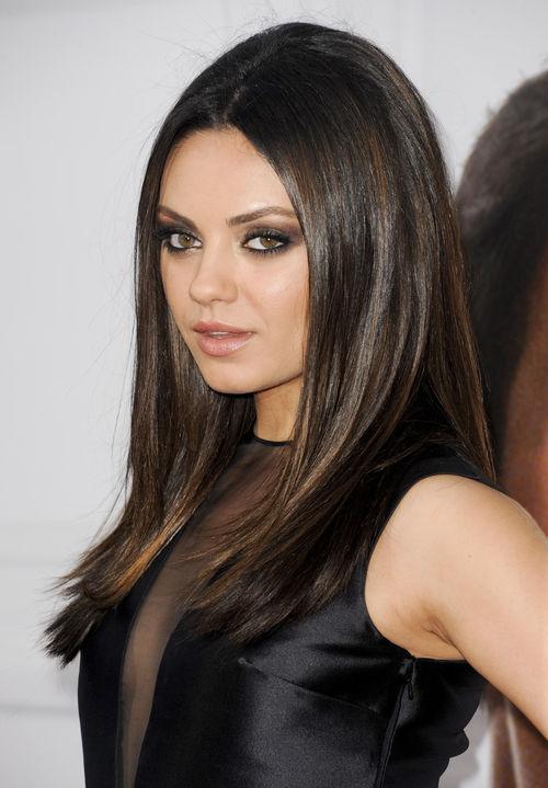 Mila Kunis hat in Liebesfragen feste Prinzipien