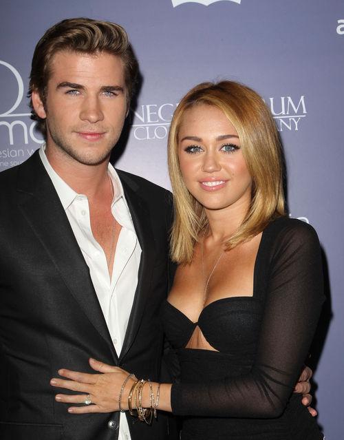 Miley Cyrus und Liam Hemsworth wollen angeblich ganz schnell ein Baby bekommen