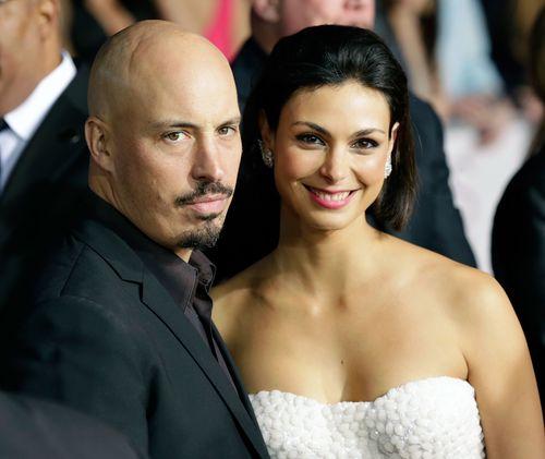 Austin Chick und Morena Baccarin sind seit 2011 verheiratet