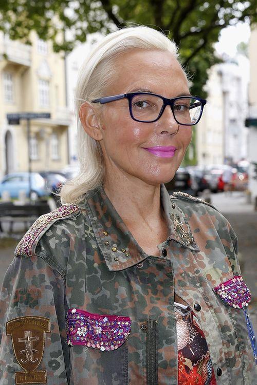 Natascha Ochsenknecht rechnet mit ihren Hatern ab