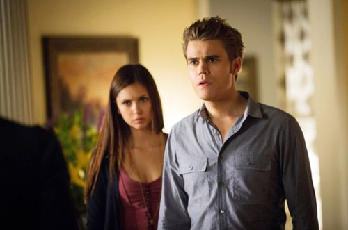 Das vierte Staffelfinale von &quot;Vampire Diaries&quot; hatte es in sich