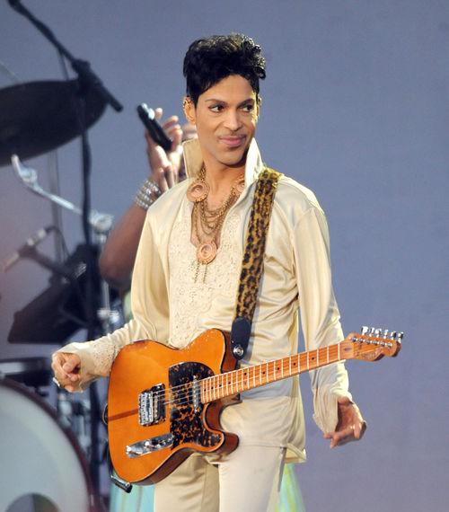Auf Nimmerwiedersehen! Prince ist raus aus den Social Media-Plattformen