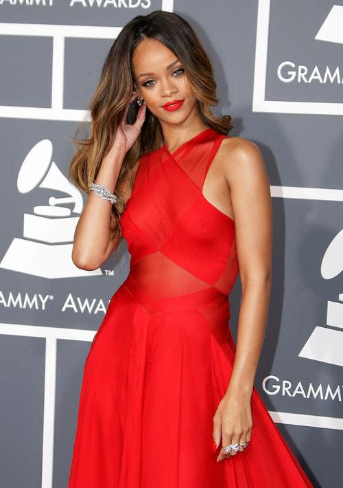 Rihanna feierte vor Kurzem ihren 25. Geburtstag