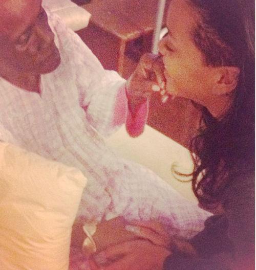 Rihannas Großmutter ist an Krebs gestorben