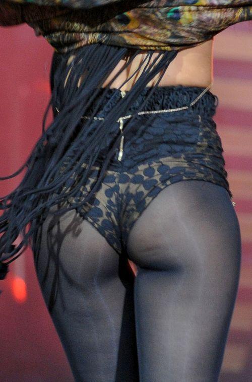 Rihannas Popo ist ein wahrer Augenschmaus