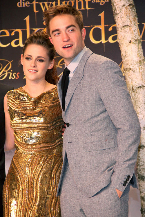 Fr Kristen Stewart soll die Beziehung zu Robert Pattinson angeblich beendet sein 
