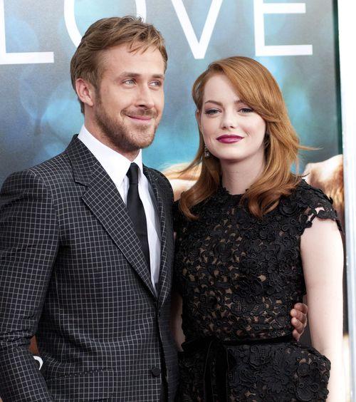 Ryan Gosling und Emma Stone stehen wieder gemeinsam vor der Kamera