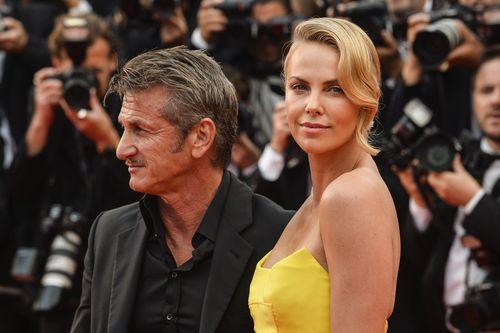 Sean Penn und Charlize Theron sind getrennt