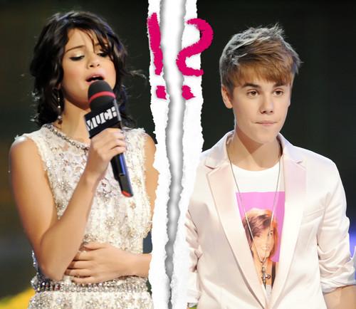 Selena Gomez und Justin Bieber sind das Teen-Traumpaar in Hollywood