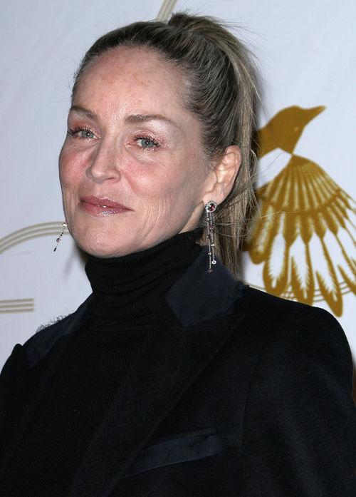 nicht mehr 17 porno Sharon Stone