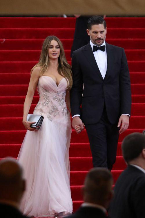 Sofia Vergara will mit Joe Manganiello nicht zusammenarbeiten