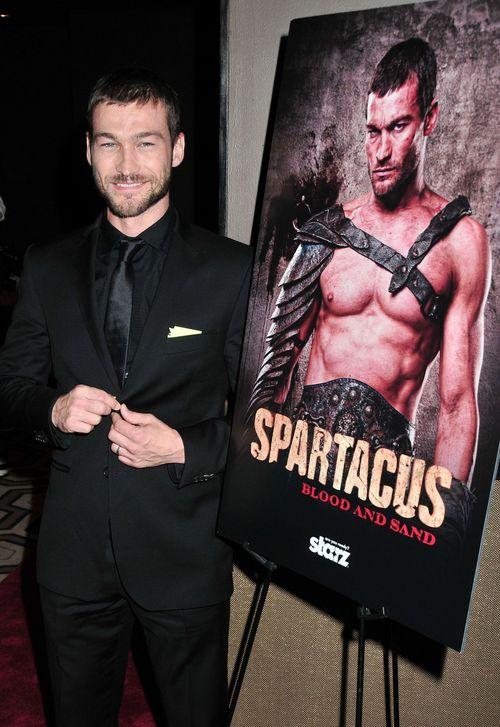 Spartacus soll eine dritte Staffel bekommen