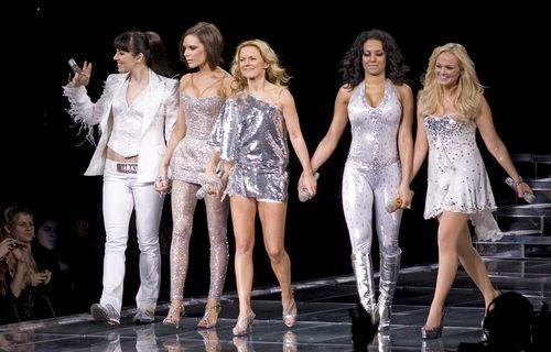 Die Spice Girls sollen bei den Olympischen Spielen gemeinsam auftreten