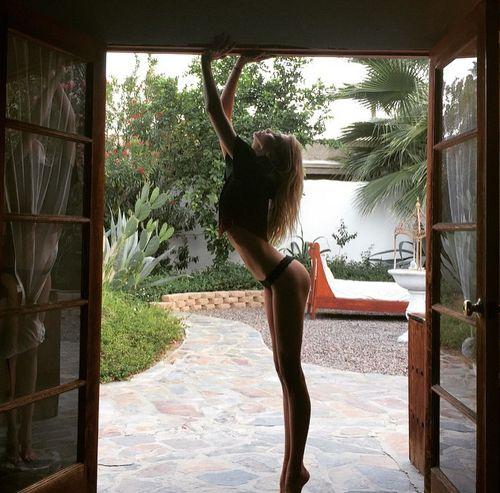 Stella Maxwell zählt zu den neuen Superstars unter den Models