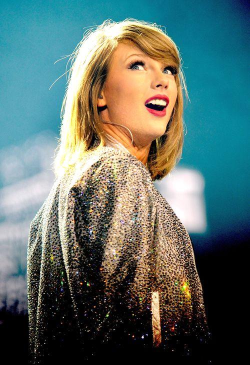 Taylor Swift hat es geschafft