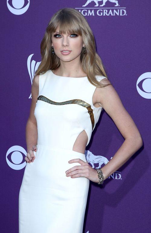 Taylor Swift soll frisch verliebt sein
