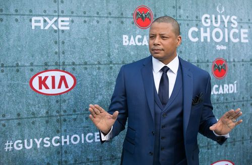 Terrence Howard wurde verklagt