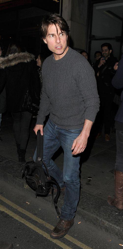 Tom Cruise ist genervt vom Trubel in Los Angeles