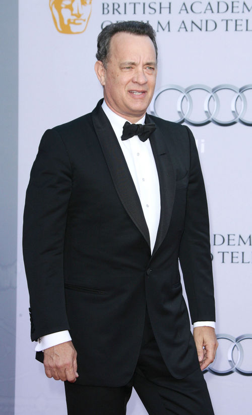 Tom Hanks dreht demnchst in Babelsberg