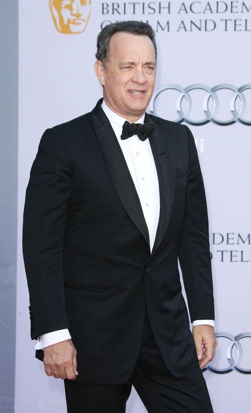 Tom Hanks entschädigte seine Fans