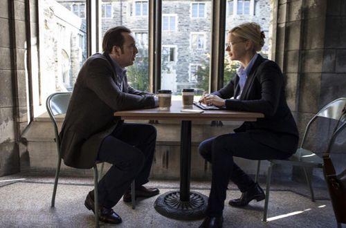 Veronica Ferres und Nicolas Cage sind demnächst in einem Hollywoodfilm zu sehen