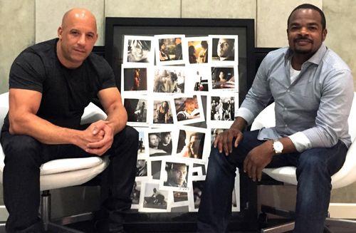 """Womöglich hat Vin Diesel den neuen Regisseur vom achten Teil von """"Fast & Furious"""" bekannt gegeben"""
