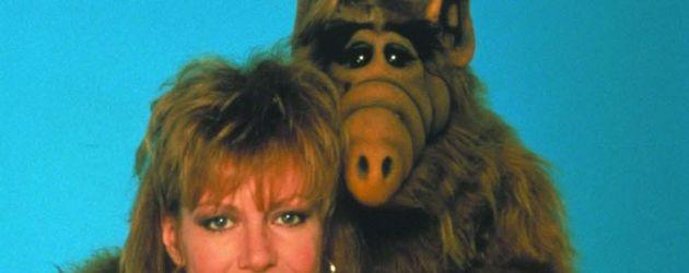 Anne Schedeen und Alf