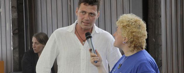 Björn Bugri im Interview