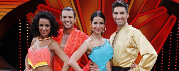 Die Finalisten von Let's Dance stehen fest