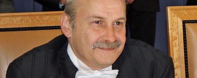 Die Wollnys: Papa Dieter