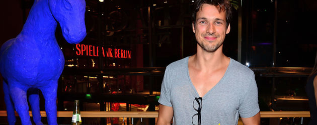 Florian David Fitz beim First Steps Award in Berlin