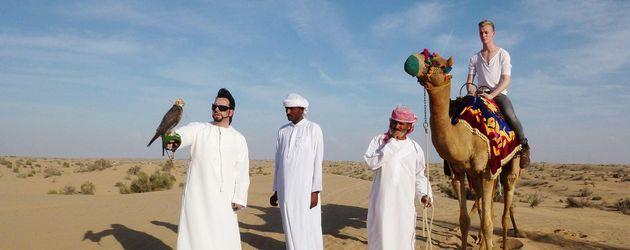 Glööckler in Dubai