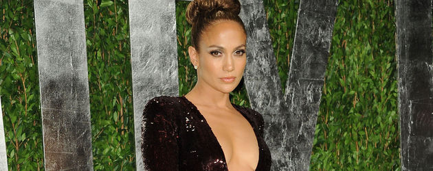 Jennifer Lopez ernst