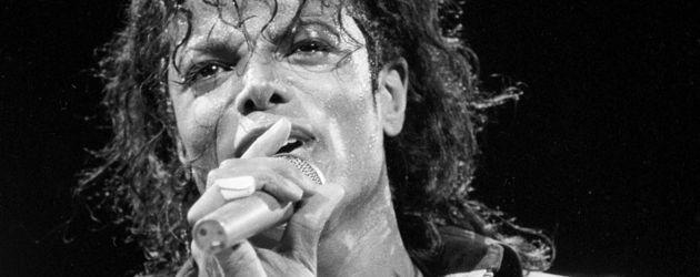 Michael Jackson na scenie
