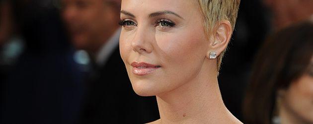 Oscar 2013: Charlize Theron
