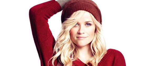 Reese Witherspoon wunderschön für Lindex