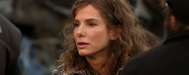 Sandra Bullock bei: Extremely Loud and Incredibly Close