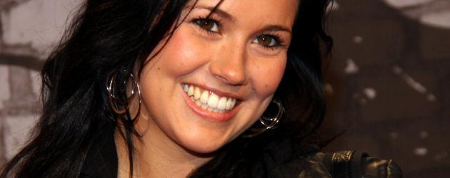 Sarah Tkotsch schwarze Haare