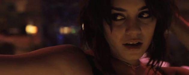 Vanessa Hudgens sexy als Stripperin