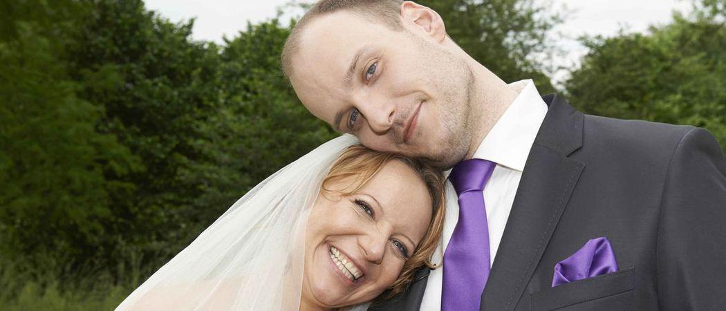 Das Ist Euer Lieblings Hochzeit Auf Den Ersten Blick Paar Promiflash De