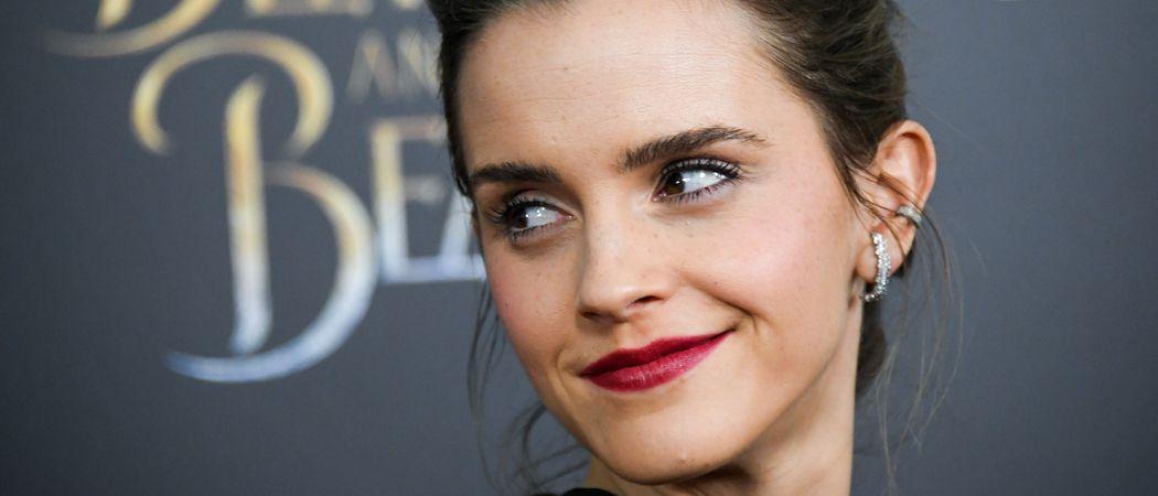 """""""Schöne & das Biest""""-Mysterium: Singt Emma Watson wirklich?"""