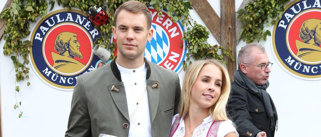 Ein Versehen Manuel Neuer Bekommt Arger Wegen Seiner Schuhe Promiflash De