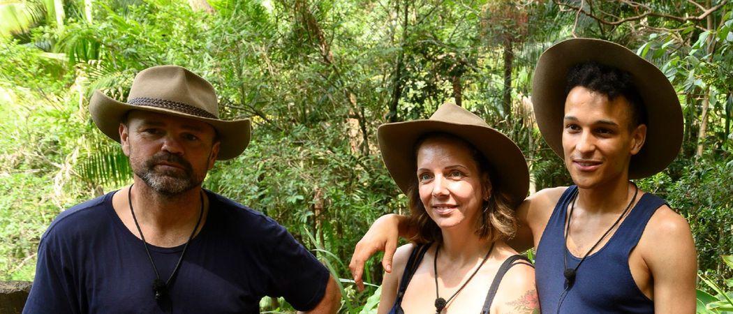 Dschungelcamp Wo Wird Gedreht