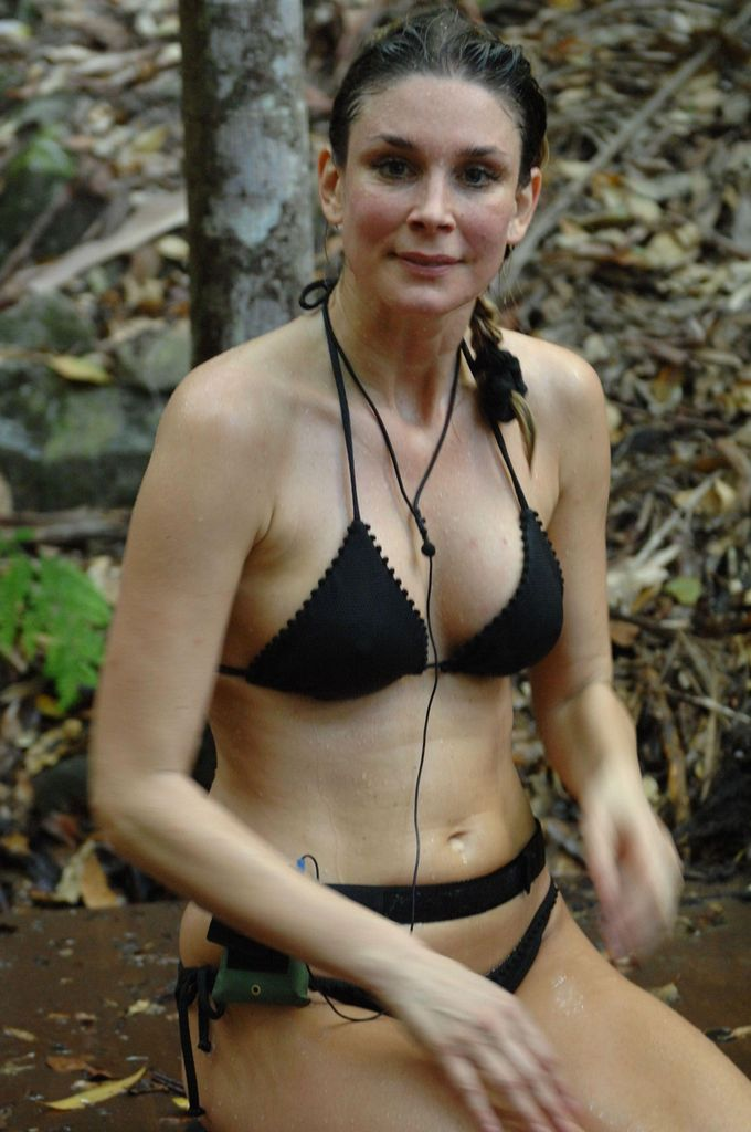 Sexy Claudelle Deckert naked (12 fotos) Selfie, Facebook, swimsuit