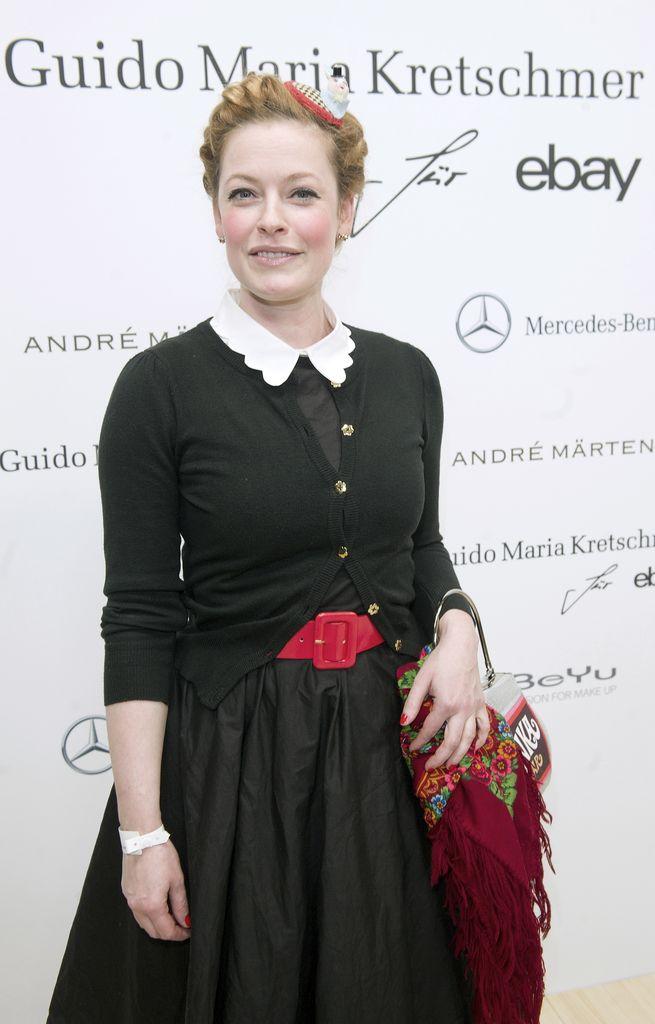 Enie Van De Meiklokjes über Ihren Billigen Style Promiflashde