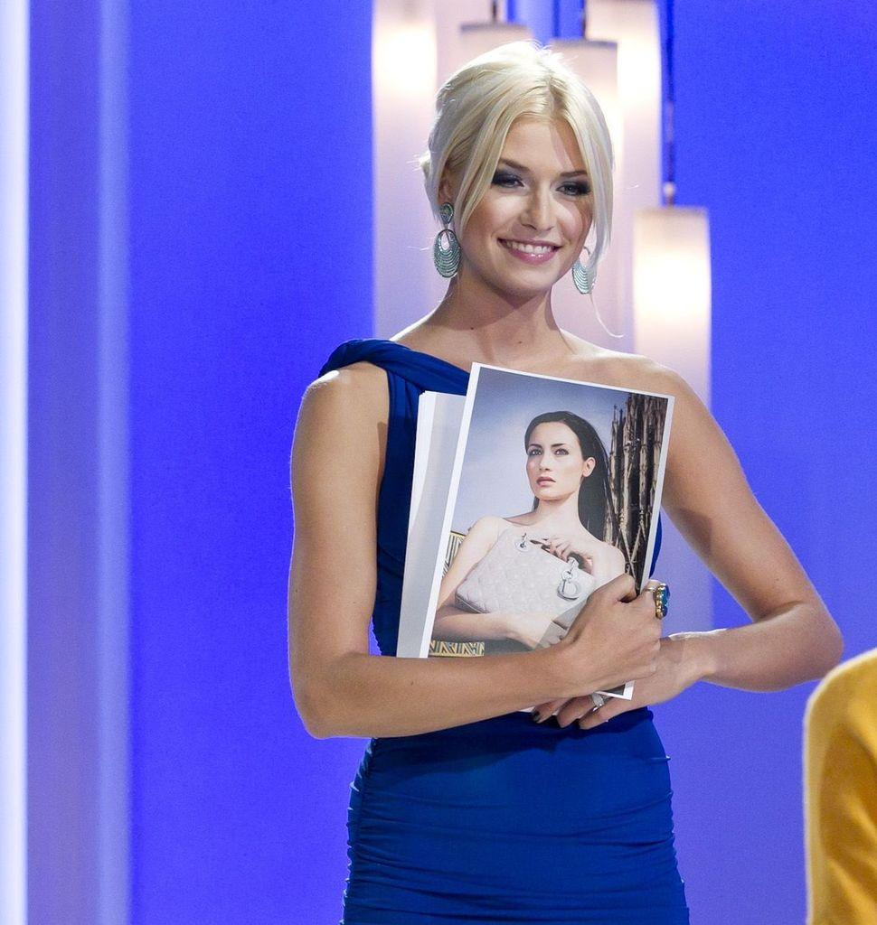 Lena Gercke Kein Austria S Next Topmodel Mehr Promiflash De