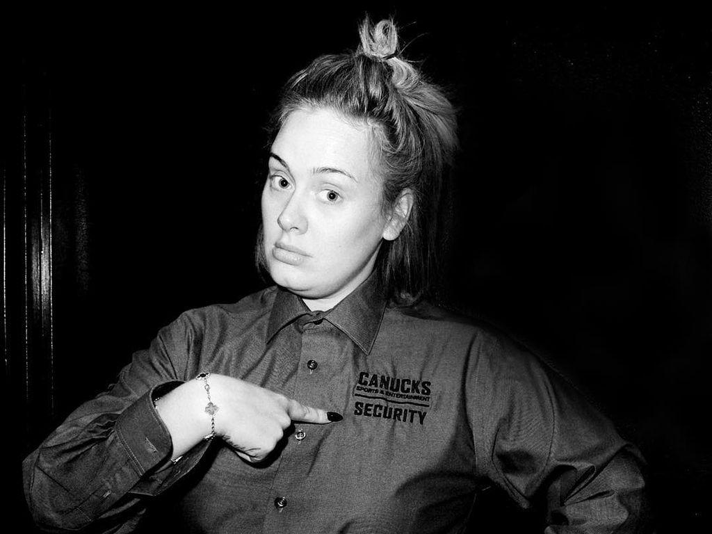 Adele in Kanada