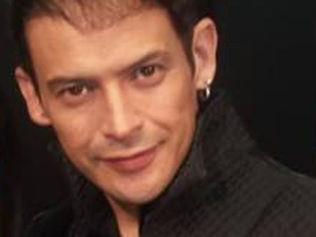 "Alexandro ""Jano"" Fuentes, The Voice Mexiko"