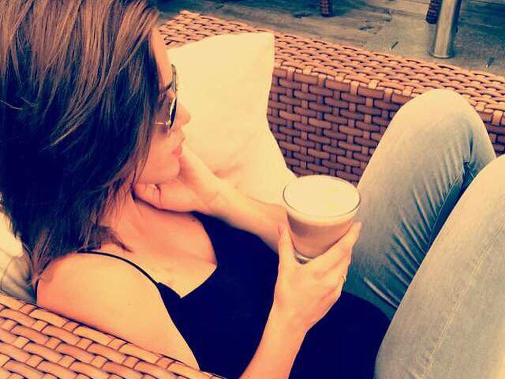 Angelina Heger, Reality-TV-Star