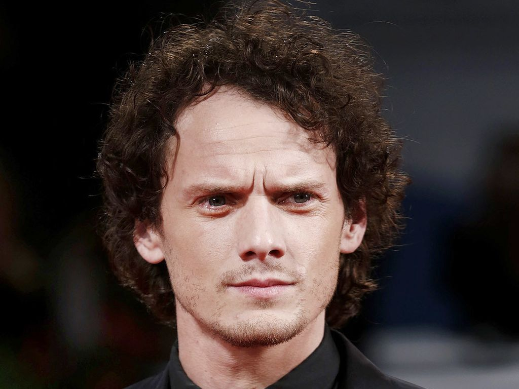 Anton Yelchin beim Venice International Film Festival